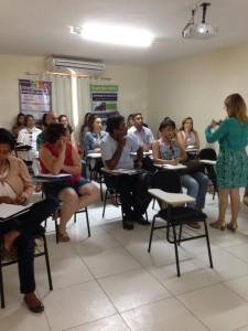 Especialização em Educação Inclusiva