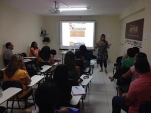 Turma 02 - Especialização em Educação Inclusiva
