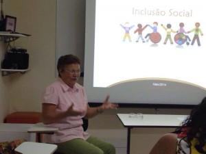 Deputada Est. Fátima Nunes