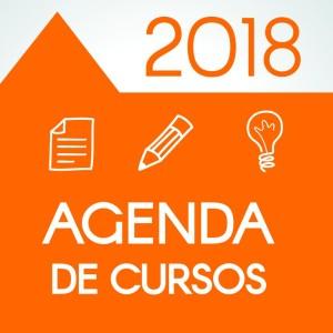 Agenda de Cursos Novvus3 Educação 2018