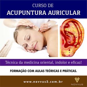 Curso Acupuntura Auricular Clássico Novvus3