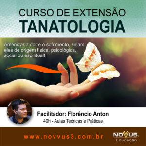 Curso de Tanatologia Bahia - Novvus3 Educação